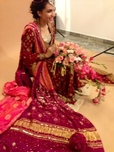 Behind the scenes at FTA Bespoke Bridal collection!