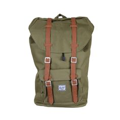 LITTLE AMERICA BACKPACK ARMY | Culture Kings Online Store