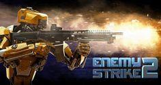 Enemy Strike 2 Hack – Gold Generator