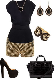 """Untitled #69"" by angela-vitello on Polyvore"