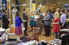 "In one of the closely watched and highest-profile series renewals in years, CBS will have to make a new deal with Warner Bros TV for the biggest comedy on television, The Big Bang Theory, whose current three-year renewal by the network is up at the end of this season, Big Bang 's tenth. ""We are in negotiations"