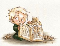 Draco meets teddy... Captbexx deviantart