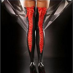 Fabric:Polyester / Cotton Blend; Gender:Women's; Thickness:30D; Hosiery Category:Stockings; Hosiery Thickness:Thin; Elasticity:Stretchy; Pattern:Solid Colored; Front page:FF; Listing Date:03/22/2019; Feel of Sensation:Super Sexy; Special selected products:COD Cheap Socks, Sexy Socks, Sexy Stockings, Red Purple, Hosiery, Cod, Socks Online, Gender, Tips