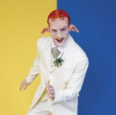 Cremaster. Matthew Barney