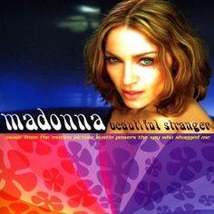 Madonna singles discography