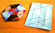 Another Hexagon and CP | Flickr - Photo Sharing!