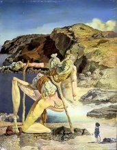 Collection | Salvador Dalí Work | Gala - Salvador Dali Foundation