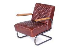 Lounge Sessel BMW 1940 braun - Sessel - Sitzgelegenheiten