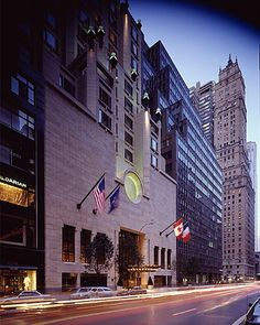 four seasons NYC- was my home away from home for the last couple of years... i miss it a lot! looking forward to going back!