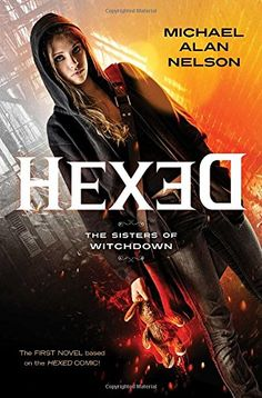 Hexed review by McTower