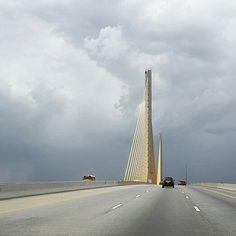 Bridge Crossing by Trish Nicholas