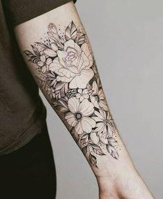 """4,856 curtidas, 6 comentários - TATUAGEM FEMININA ♡ (@tattoopontocom) no Instagram: """"#tattoo #ink #tattoos #inked #art #tatuaje #tattooartistic #tattooed #tattooart #tatuagemfeminina…"""""""