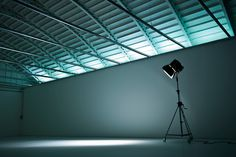 Light e darkness, professional photografy