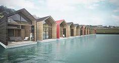 Image result for house concept boatshed