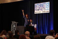 Internet Prophets 2012