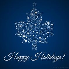 #HockeyHolidays from the @Lisa Townson MapleLeafs !
