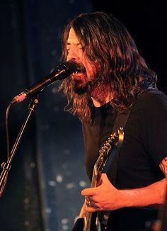 Dave Grohl - DC