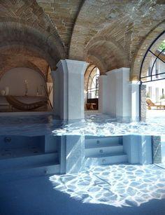 Splitwater by Andrea Bertaccini