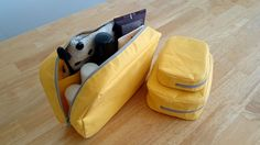 Flat type bag Made from Japanese WASHI paper Light yet Strong – load up to 10 kg Hard-To-Tear and water proof Size: x mm, 81 g Colours: Black / Dark blue Material: RPF Naoron Made in: Japan Paper Manufacturers, Paper Light, Colour Yellow, Getting Wet, Washi, Bag Making, Sling Backpack, Pouch, Strong