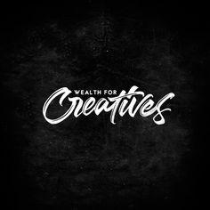 Logos & Lettering works