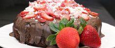 Saladmaster 316Ti Recipe Chocolate Cake