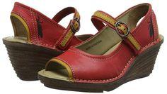 Fly London Saia Women's Sandals: Amazon.co.uk: Shoes & Bags