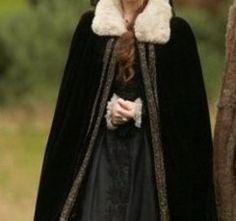 Los Tudor, Tudor Style, Anne Of Cleves, Anne Boleyn, Tudor Series, Enrique Viii, Tudor Costumes, Period Costumes, Beauty