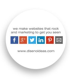 Creative Designs & Marketing Diseñoideas Wide range of website development & SEO Positioning Services  We find the best solution for your needs, including responsive design, the functionality you're looking for that does exactly what you want & it put´s your business where you need to be. Website designers & WordPress specialists  Diseñoideas Web Specialists http://www.disenoideas.com Arias Maldonado 6. Edificio Wendolin. 29602 – Marbella  Tel: +34 952 773 692 – Mob: +34 630 331 317