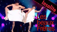 Les Beaux Frères - Les Serviettes - Le Plus Grand Cabaret Du Monde - comedy towel dance