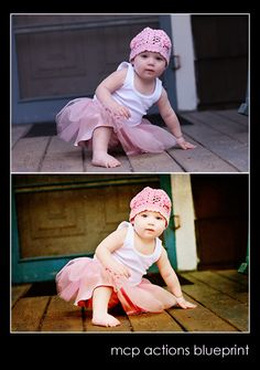 Photoshop Actions to Add Life to Your Photos. not really design but nowhere else to put this.
