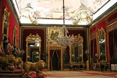 """royal palace madrid """"stairs"""" - Google Search"""
