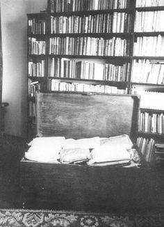 Arquivo Fernando Pessoa