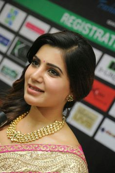 Gorgeous samantha