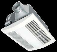 Exhaust Fan/Heater