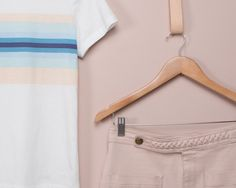 Colour Code: Pastels. Find our favourite new pieces on our journal at http://www.countryroad.com.au/livewithus/colour-code-pastels.html