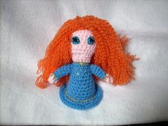 The Brave doll - Ribelle bambola    --> For any sell info (worldwide shipping) write to mailto:pepiscrochet@inventati.org. Fb user: http://www.facebook.com/pepiscrochet Fb Page: http://www.facebook.com/pages/Pepis-shop/308324652541000 ( amigurumi japanese manga cartoon )
