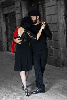 dreamdate tango...