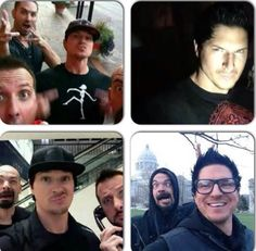 And these are the very serious Ghost Adventures crew and you will love them