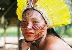 indios brasileiros - Pesquisa Google