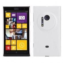 Coque Lumia 1020 Nillkin - Ultra Slim Frosted Blanc  12,99 €