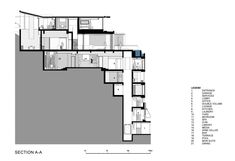 Nettleton 198 by saota and okha interiors interiors architects nettleton 198 by saota and okha interiors malvernweather Images