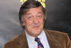 Stephen Fry...so funny