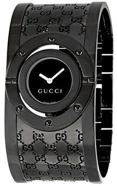 147e6173193 YA112431 - Authorized Gucci watch dealer - Ladies Gucci Twirl