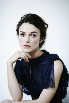 I think every girl is looking for her Mr. Darcy.                                              -Keira Knightley