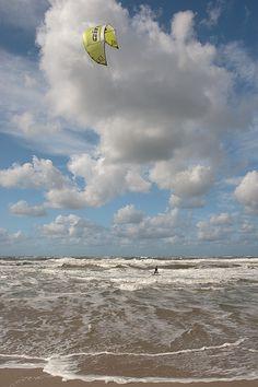 Callantsoog, Noord-Holland.