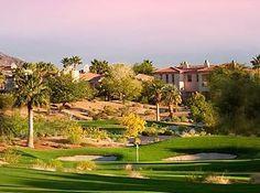 Arroyo. Read more on why it made Best of Vegas Top 10 Golf list here!
