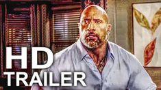 SKYSCRAPER Trailer #1 NEW (2018) Dwayne Johnson Action Movie HD