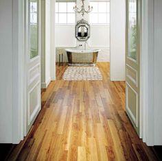 Amtico Classic Oak vinyl flooring