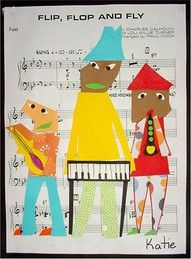 Picasso 3 Musicians