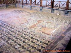 paphos mosaics photos - Αναζήτηση Google